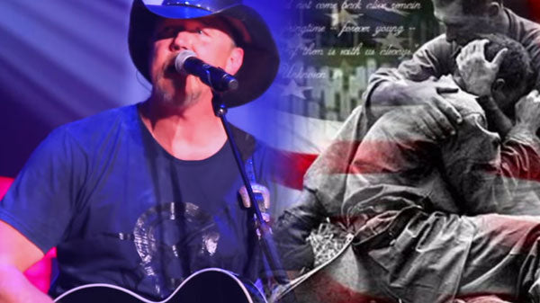 Trace adkins Songs | Trace Adkins - Semper Fi (WATCH) | Country Music Videos