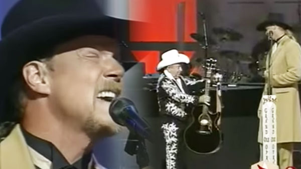 Trace adkins Songs | Trace Adkins - Then They Do (LIVE) (VIDEO) | Country Music Videos