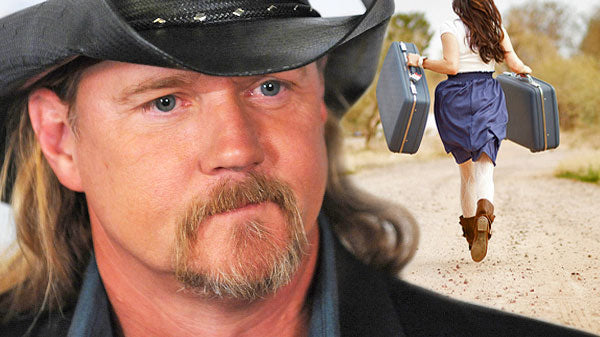 Trace adkins Songs | Trace Adkins - See Jane Run (WATCH) | Country Music Videos
