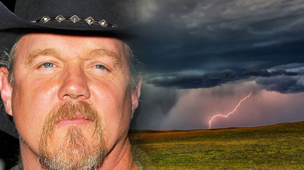 Trace adkins Songs | Trace Adkins - Across the Storm Divide (VIDEO) | Country Music Videos