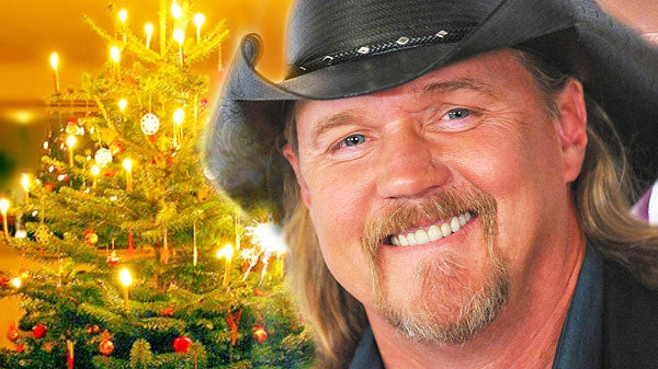 Trace adkins Songs | Trace Adkins - Tannenbaum (LIVE with Lily Costner) (VIDEO) | Country Music Videos