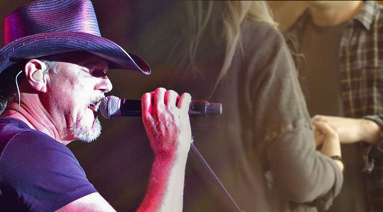 Trace adkins Songs | Trace Adkins Sings About The Loss Of A Perfect Match In 'If Only You Were Lonely' | Country Music Videos