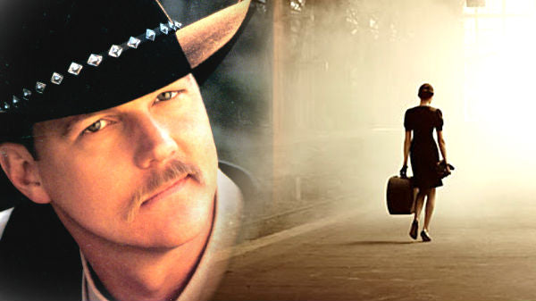Trace adkins Songs | Trace Adkins - A Bad Way Of Saying Goodbye (VIDEO) | Country Music Videos