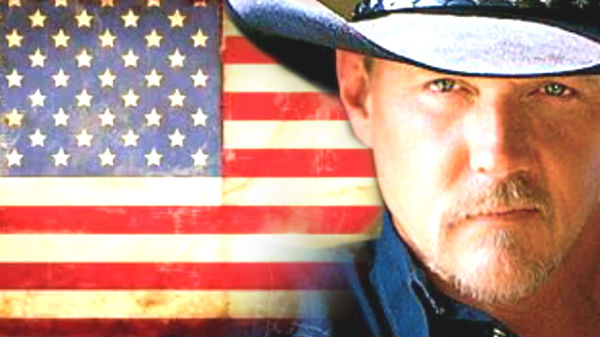 Trace adkins Songs | Trace Adkins - American Man | Country Music Videos