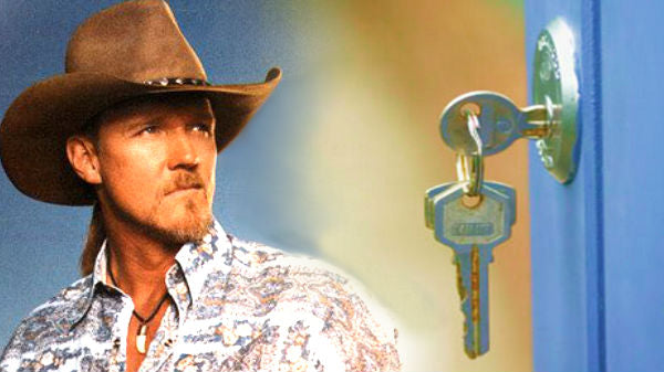 Trace adkins Songs | Trace Adkins - Baby I'm Home (WATCH) | Country Music Videos
