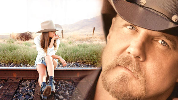 Trace adkins Songs | Trace Adkins - Break Her Fall (VIDEO) | Country Music Videos