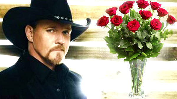 Trace adkins Songs | Trace Adkins - Eleven Roses (WATCH) | Country Music Videos