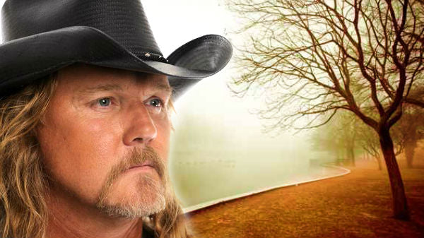 Trace adkins Songs | Trace Adkins - Everything Takes Me Back (WATCH) | Country Music Videos