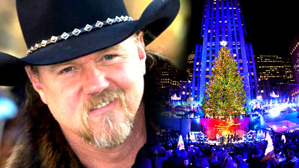 Trace adkins Songs | Trace Adkins - Have Yourself A Merry Little Christmas (Live - Rockefeller Center 2012) (VIDEO) | Country Music Videos