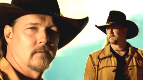 Trace adkins Songs | Trace Adkins - Help Me Understand | Country Music Videos