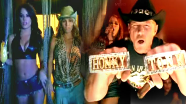 Trace adkins Songs | Trace Adkins - Honky Tonk Badonkadonk (WATCH) | Country Music Videos