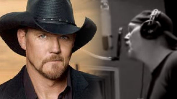 Trace adkins Songs | Trace Adkins - I Can't Outrun You - Rare video | Country Music Videos