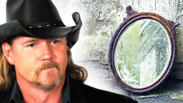 Trace adkins Songs | Trace Adkins - I Never Go Around Mirrors (WATCH) | Country Music Videos