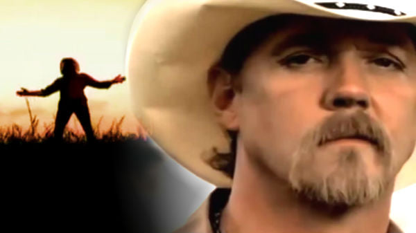 Trace adkins Songs | Trace Adkins - I Wanna Feel Something (VIDEO) | Country Music Videos