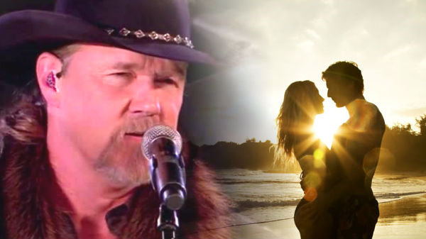 Trace adkins Songs | Trace Adkins - If I Fall (You're Going With Me) (WATCH) | Country Music Videos