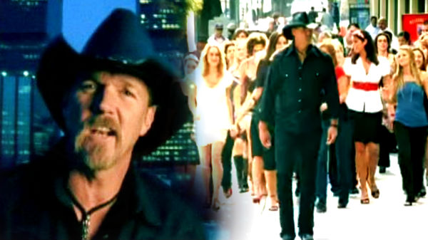 Trace adkins Songs | Trace Adkins - Ladies Love Country Boys (VIDEO) | Country Music Videos