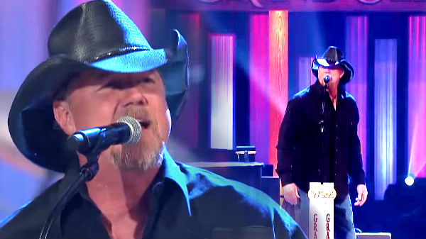 Trace adkins Songs | Trace Adkins - Ladies Love Country Boys (Live at the Grand Ole Opry) (VIDEO) | Country Music Videos