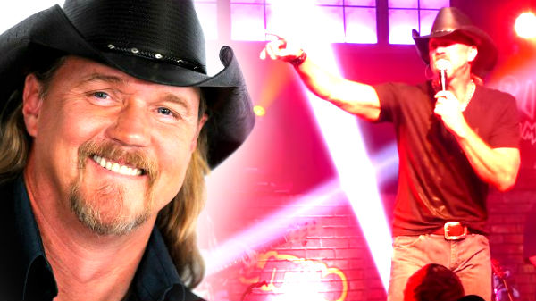 Trace adkins Songs | Trace Adkins - Maintenance Man (Live) (VIDEO) | Country Music Videos
