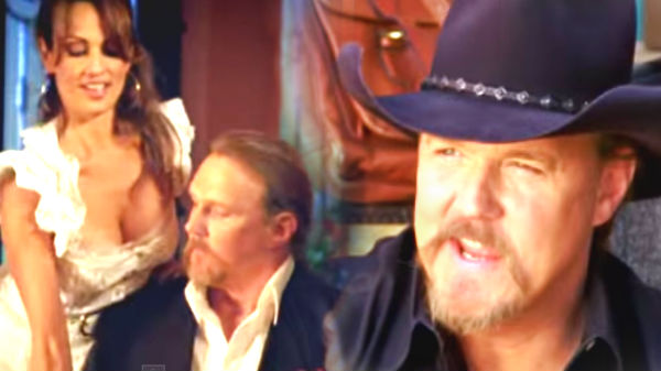 Trace adkins Songs   Trace Adkins - Marry For Money (VIDEO)   Country Music Videos