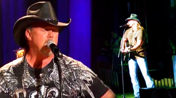 Trace adkins Songs | Trace Adkins - Marry For Money (Live) | Country Music Videos