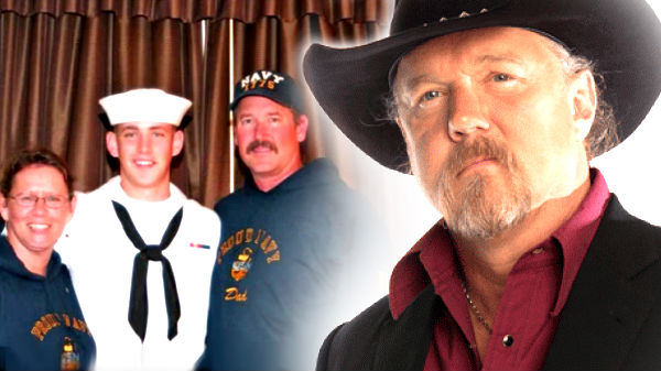 Trace adkins Songs | Trace Adkins - My Way Back (Navy Tribute) (VIDEO) | Country Music Videos