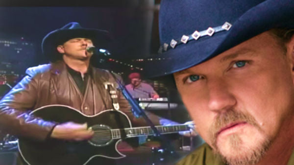 Trace adkins Songs | Trace Adkins - Nothin' But Taillights (WATCH) | Country Music Videos