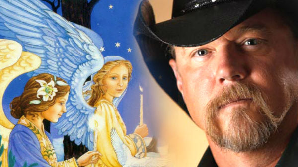 Trace adkins Songs | Trace Adkins - O Holy Night (VIDEO) | Country Music Videos