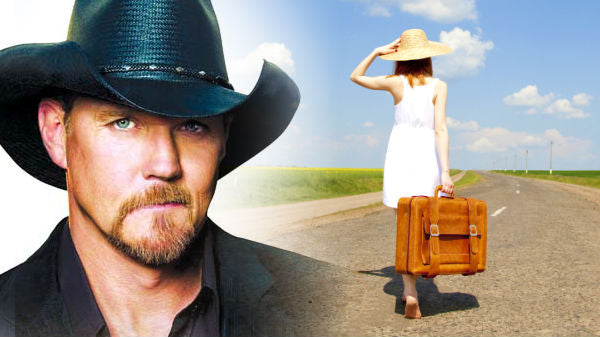 Trace adkins Songs | Trace Adkins - Once Upon A Fool Ago (WATCH) | Country Music Videos