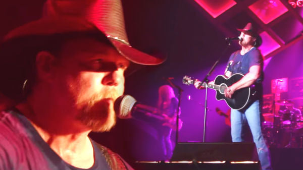 Trace adkins Songs | Trace Adkins - Proud To Be Here (Songs & Stories Tour Live) | Country Music Videos