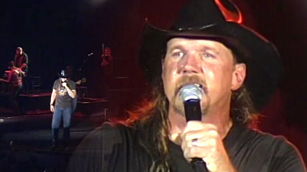 Trace adkins Songs | Trace Adkins - Ride (Live) | Country Music Videos