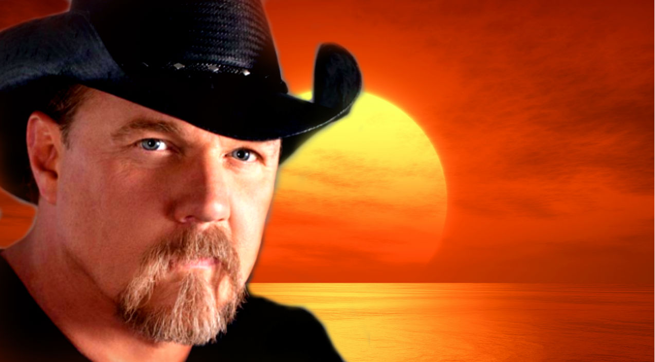 Trace adkins Songs | Trace Adkins - Right Now (VIDEO) | Country Music Videos