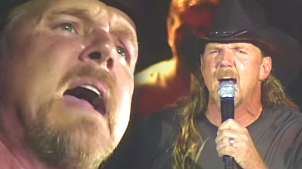 Trace adkins Songs   Trace Adkins - Rough And Ready (2007 Live) (WATCH)   Country Music Videos