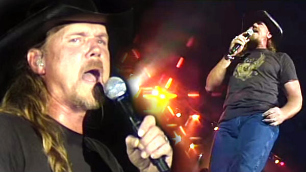Trace adkins Songs | Trace Adkins - Rough And Ready (Live) | Country Music Videos