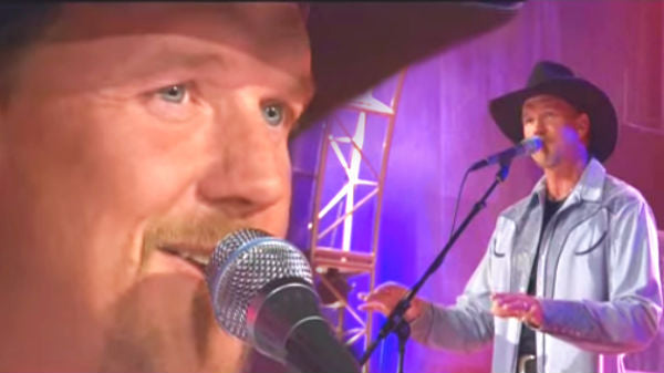 Trace adkins Songs | Trace Adkins - Same Ole Me (WATCH) | Country Music Videos