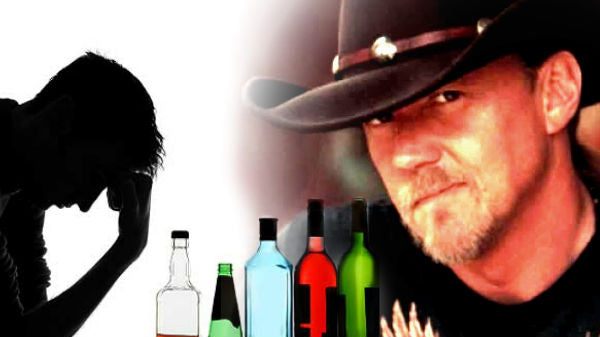 Trace adkins Songs | Trace Adkins - Sometimes A Man Takes A Drink (WATCH) | Country Music Videos