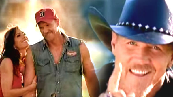 Trace adkins Songs | Trace Adkins - Swing (WATCH) | Country Music Videos