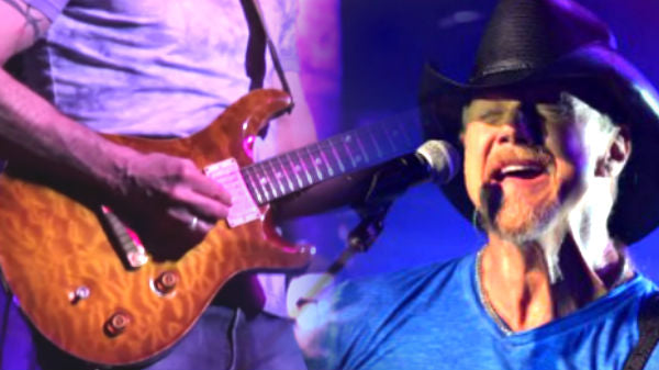Trace adkins Songs | Trace Adkins - That's What You Get (Live) | Country Music Videos