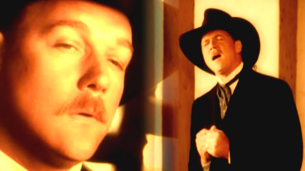 Trace adkins Songs | Trace Adkins - The Rest Of Mine (WATCH) | Country Music Videos