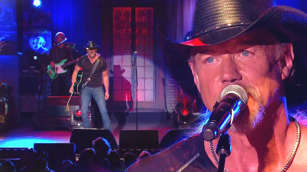Trace adkins Songs | Trace Adkins - There's A Girl In Texas (Live) (VIDEO) | Country Music Videos