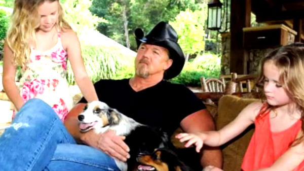 Trace adkins Songs | Trace Adkins - Timing is Everything (WATCH) | Country Music Videos