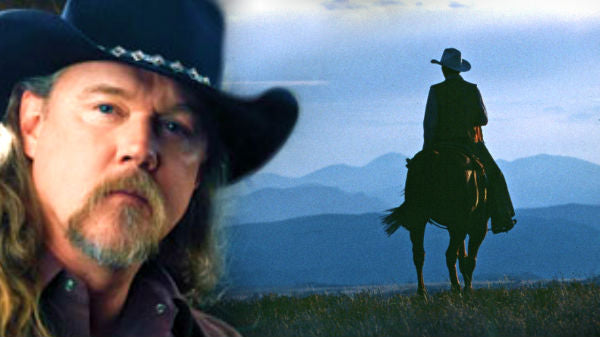 Trace adkins Songs | Trace Adkins - Untamed (WATCH) | Country Music Videos