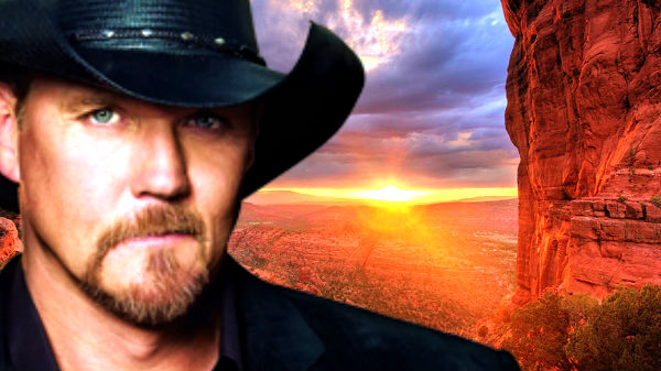 Trace adkins Songs | Trace Adkins - Words Get In The Way (WATCH) | Country Music Videos