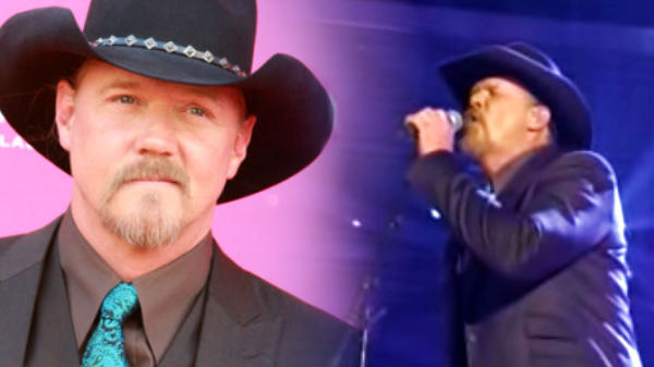 Trace adkins Songs | Trace Adkins - You're Gonna Miss This (Live - ACM Awards 2008) | Country Music Videos