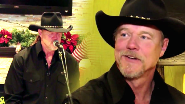 Trace adkins Songs | Trace Adkins Surprises Hotel Guests (VIDEO) | Country Music Videos