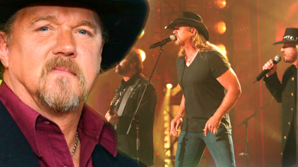 Trace adkins Songs | Trace Adkins and 38 Special - Rockin' Into The Night (VIDEO) | Country Music Videos