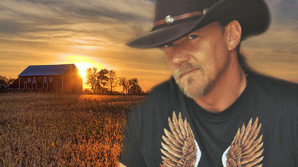 Trace adkins Songs | Trace Adkins - I Came Here To Live (WATCH) | Country Music Videos