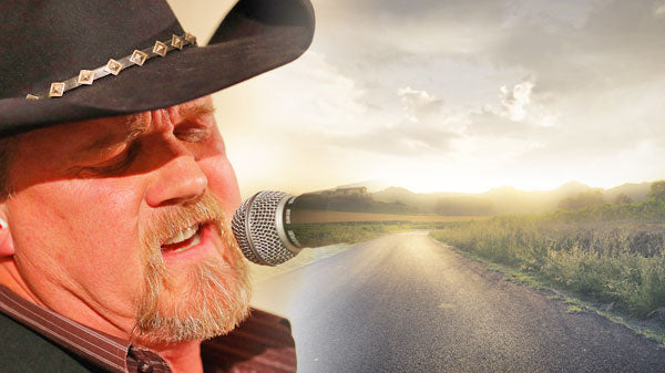 Trace adkins Songs | Trace Adkins - Don't Mind If I Don't (WATCH) | Country Music Videos