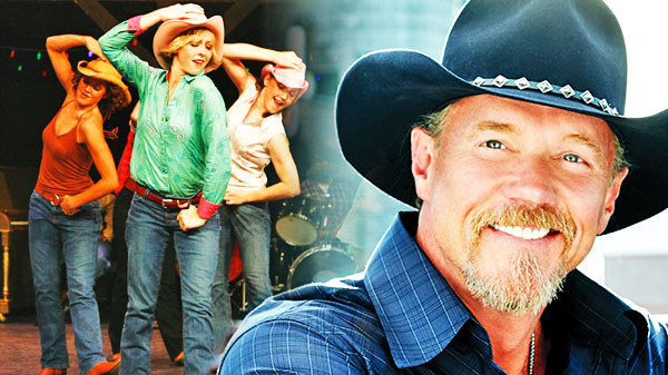 Trace adkins Songs | Official Line Dance To Trace Adkins'