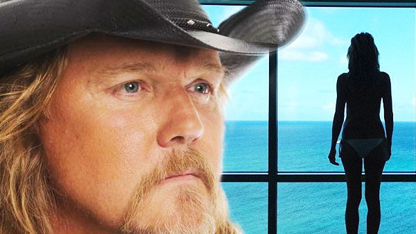 Trace adkins Songs | Trace Adkins Covers Ronnie Milsap's