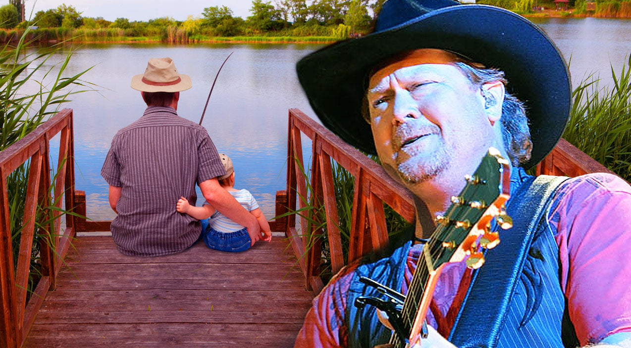Tracy lawrence Songs   Tracy Lawrence Sings Incredibly Touching Tribute To Fathers Everywhere   Country Music Videos